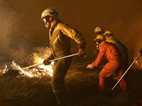 Combate a Incêndios Florestais