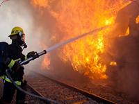 Combate a Incêndio e Salvamento em Composições Metroviárias, Ferroviárias e Túneis Rodoviários