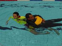 Salvamento Aquático