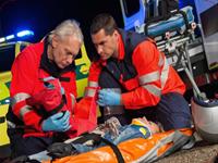 Resgate e Emergências Médicas