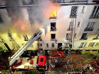 Incêndio em Edifícios Altos