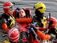 Operações de Mergulho