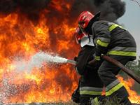 Segurança no Trabalho dos Bombeiros